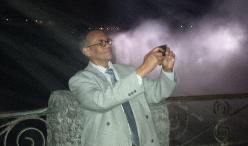 Ismail Warsame  Blog