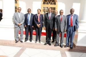 Jubaland Staheholders