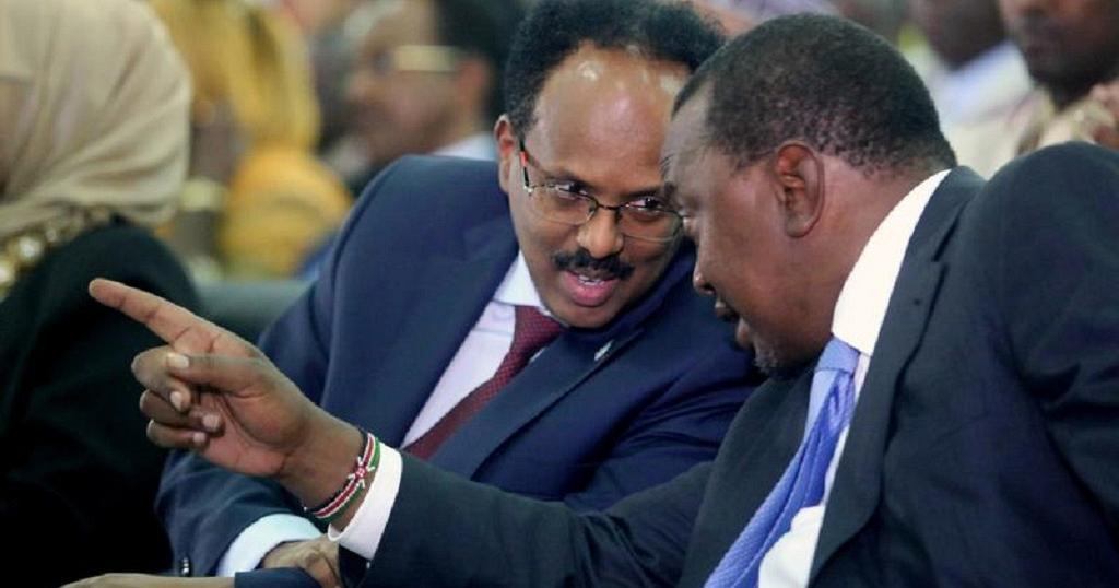 EDITORIAL: SOMALI-KENYAN RELATIONSHIPS
