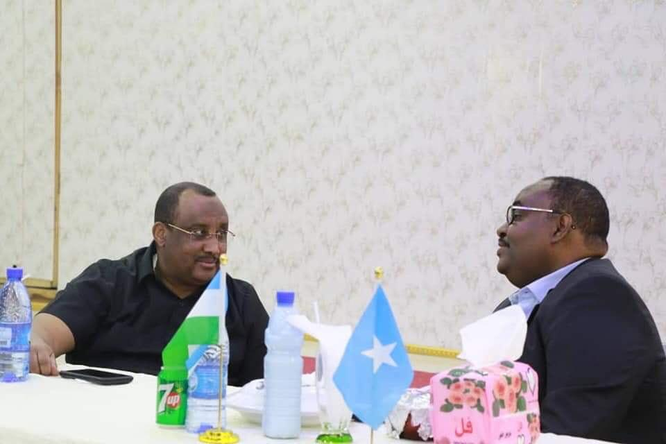 EDITORIAL: WHY PUNTLAND STATE HAS FALLEN BACK