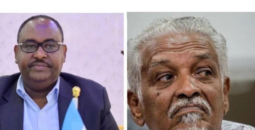 UNDERSTAND THE MAIN CONSTITUTIONAL MANDATE OF PUNTLAND VICE-PRESIDENT (BAXTISUGE MADAXWEYNE)