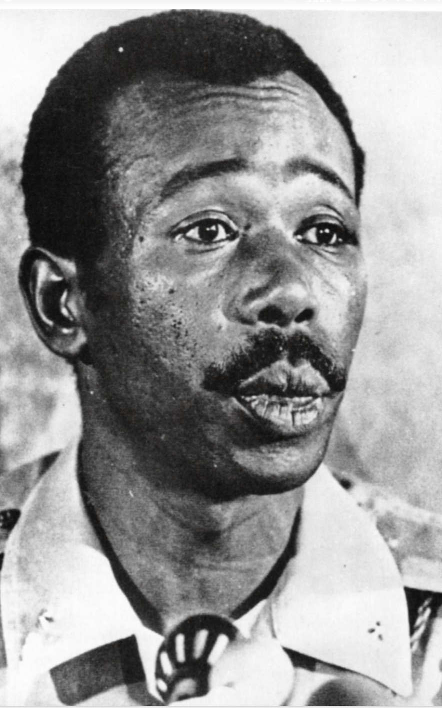WHO DID IT? THE UNTOLD STORY OF MENGISTU HAILE-MARIAM AND ABDIRAHMAN CAYDIID EXPOSED. READ THIS STORY FOR FREE