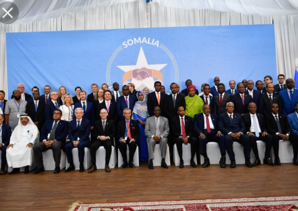 INDIRECT RULE OR CONTAINMENT OF SOMALIA
