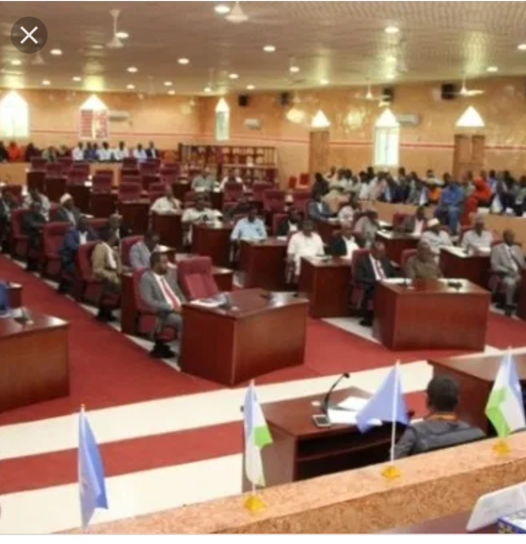 REGULAR SESSION OF PUNTLAND PARLIAMENT OPENS IN GAROWE