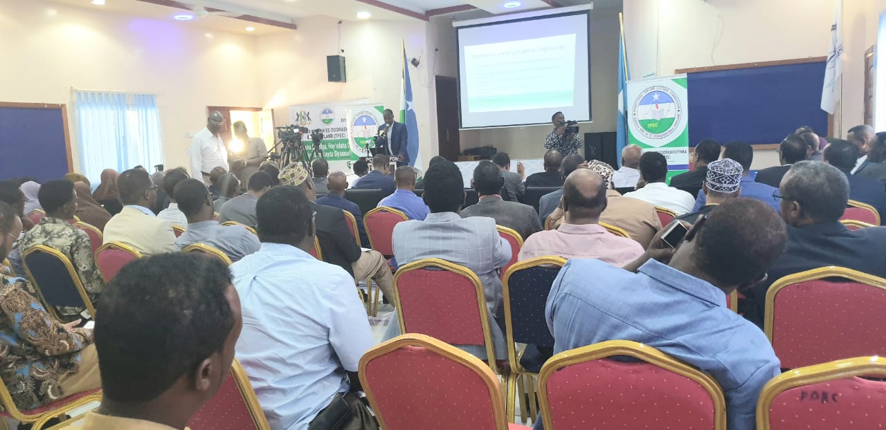 PUNTLAND HAS RUN OUT OF EXCUSES IN GENERAL ELECTION DEALYS