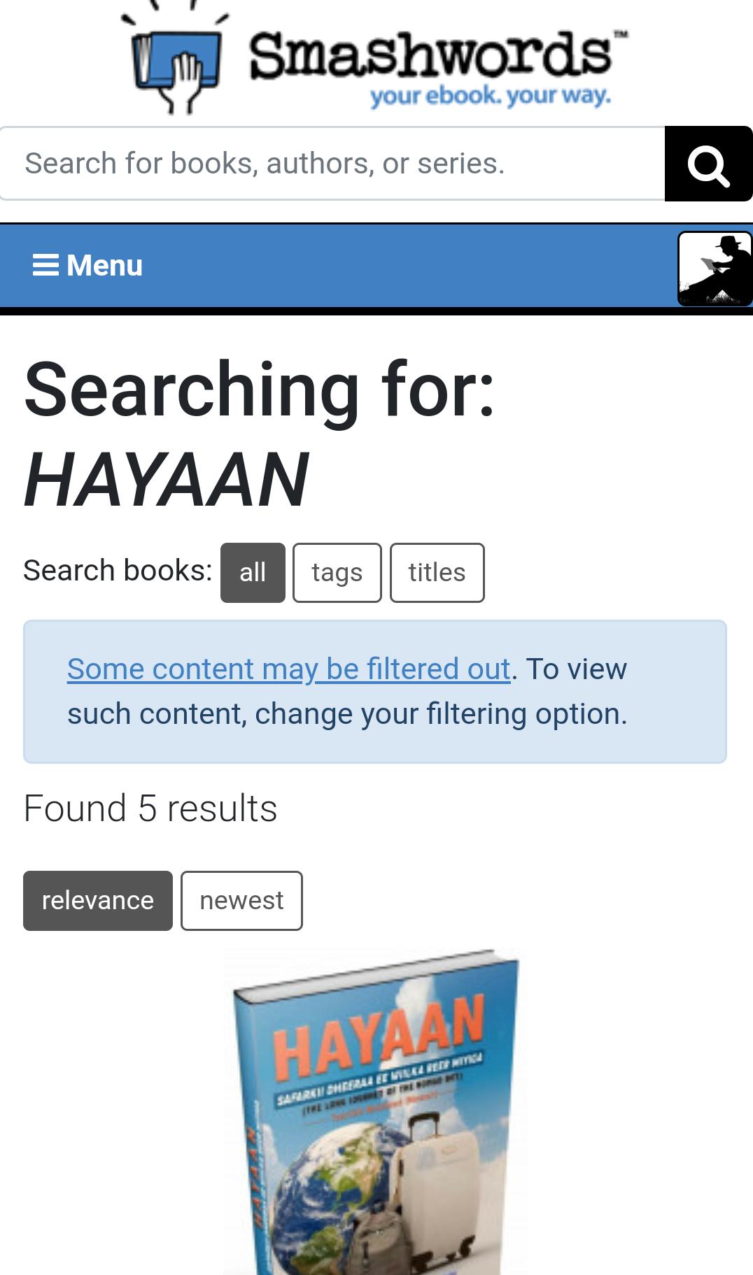 HAYAAN