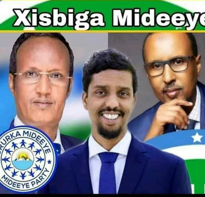 PUNTLAND MULTI-PARTY SYSTEM AND ITS FIRST BABY-STEPS ARE MOST WELCOME